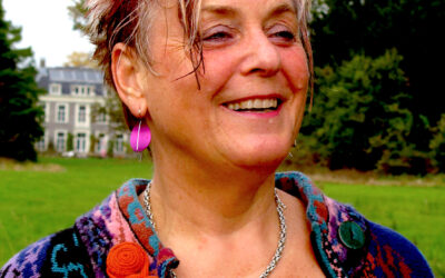 Het Hapsis Huis radio LIVE met Yolande Kusse